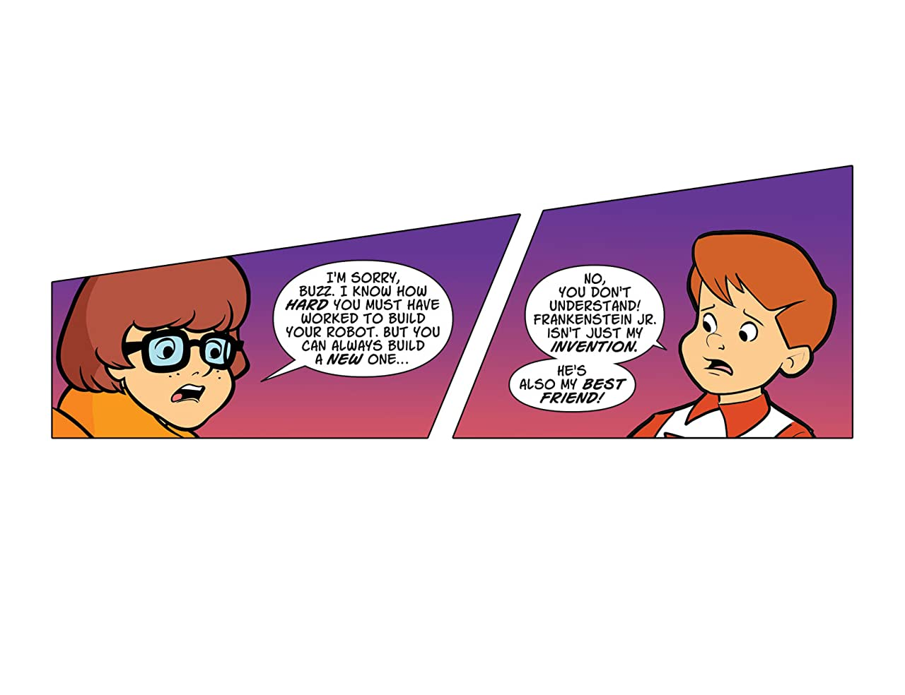 Scooby-Doo Team-Up (2013-) #44