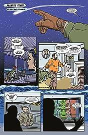 Silver Surfer Vol. 1: Citoyen de la Terre