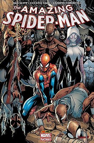Amazing Spider-Man Tome 2: Prélude à Spider-Verse