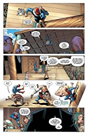 Amazing Spider-Man Vol. 2: Prélude à Spider-Verse