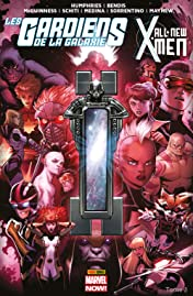 Les Gardiens de la Galaxie/All-New X-Men Vol. 1: Vortex Noir (I)