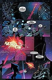 Les Gardiens de la Galaxie/All-New X-Men Vol. 1: Vortex Noir (I)