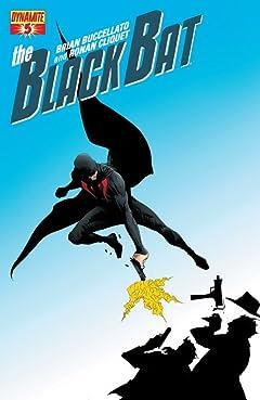 The Black Bat #5