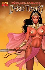 Warlord of Mars: Dejah Thoris #29