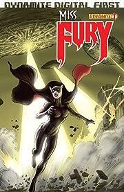 Miss Fury Digital: Into Hades Part 1