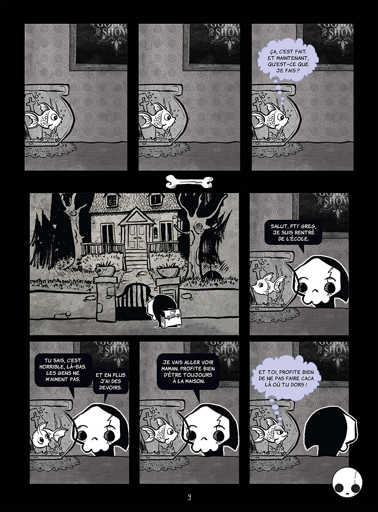 La Petite Mort Vol. 1