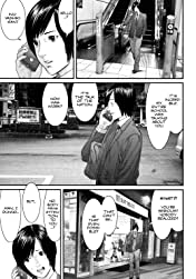 Inuyashiki #72