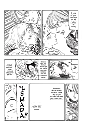 The Seven Deadly Sins: Bonus Story #4