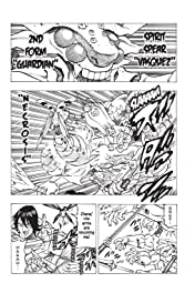 The Seven Deadly Sins #202