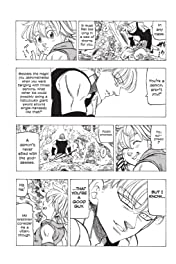 The Seven Deadly Sins #203