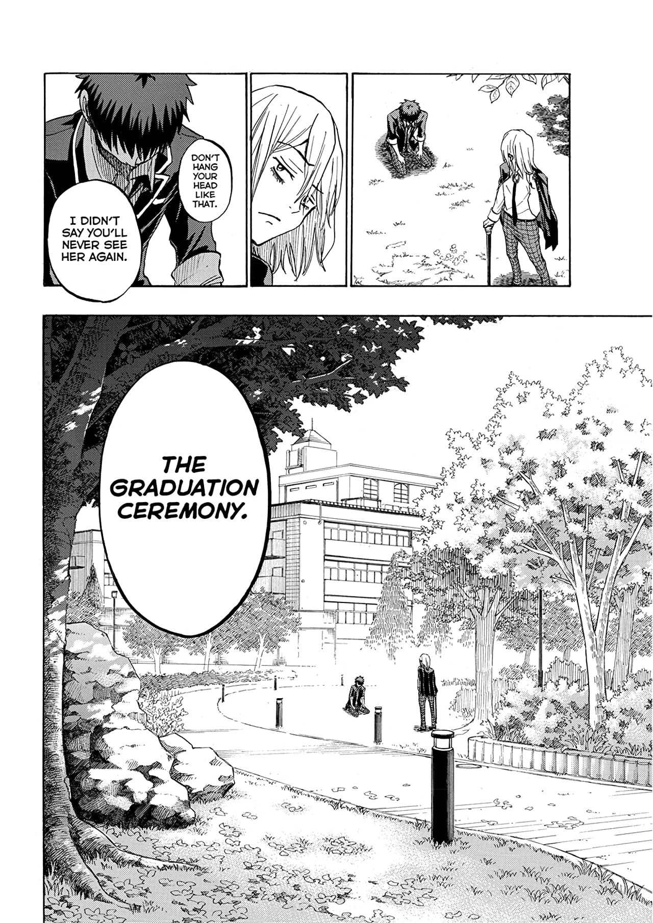 Yamada-kun and the Seven Witches #237