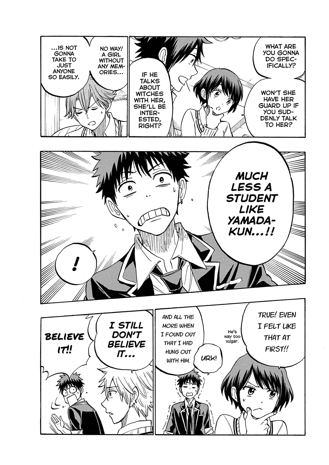 Yamada-kun and the Seven Witches #238