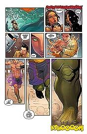 Hulk Vol. 1: Der total geniale Hulk