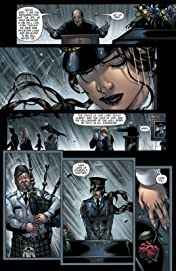 Witchblade #101