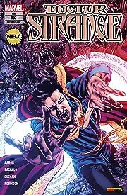 Doctor Strange Vol. 2: Die letzten Tage der Magie Teil 1 (von 2)