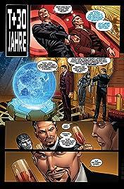 Marvel NOW! PB Iron Man Vol. 4: Stadt der Zukunft