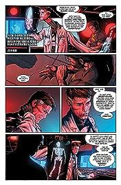 Der Tod von Wolverine