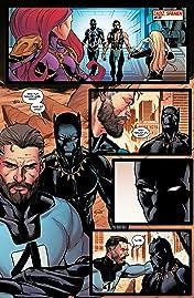 Marvel NOW! PB Avengers Vol. 8: Das Ende naht