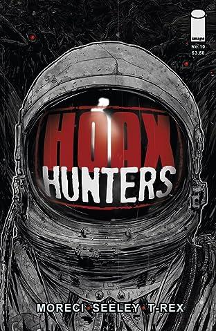 Hoax Hunters No.10