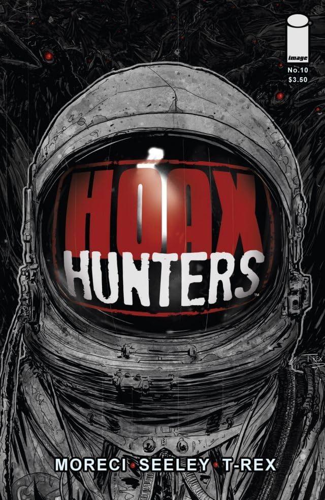 Hoax Hunters #10