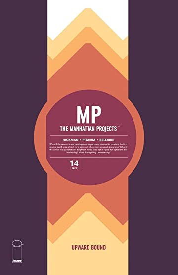 The Manhattan Projects #14