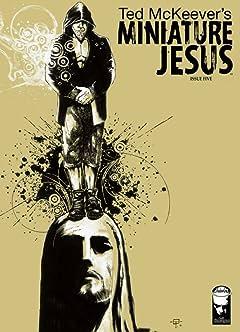 Miniature Jesus #5 (of 5)