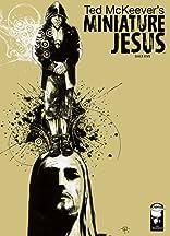 Miniature Jesus #5