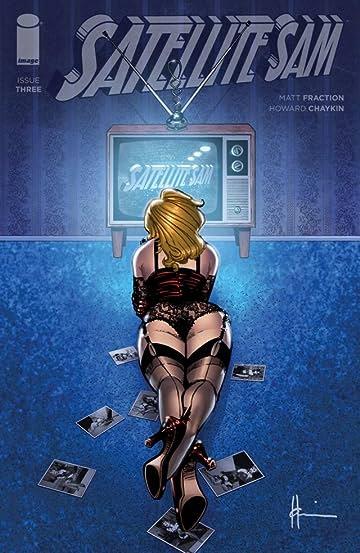 Satellite Sam #3