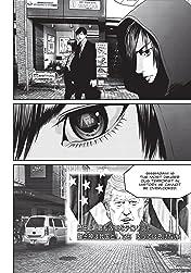 Inuyashiki #74