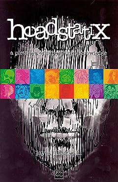 Headstatix Vol. 1: a plethora of superfluous knowledge