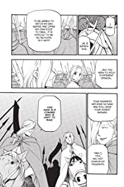 The Heroic Legend of Arslan #44
