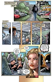 Curse of the Spawn #25