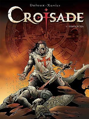 Croisade Vol. 1: Simoun Dja