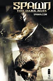 Spawn: The Dark Ages #16