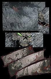 Spawn: The Dark Ages #16