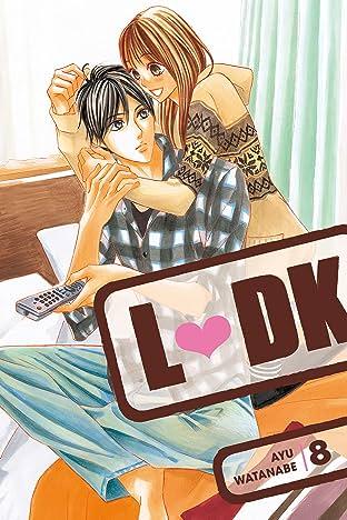 LDK Vol. 8