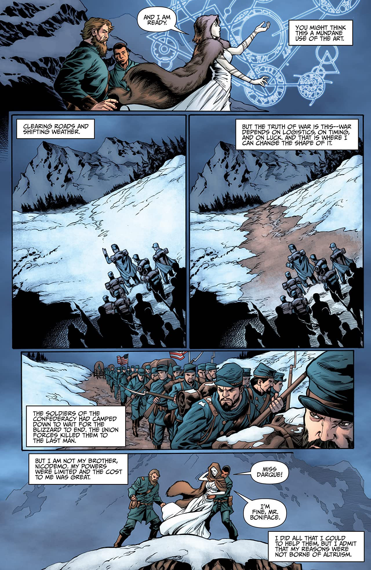 Shadowman (2012- ) #10: Digital Exclusives Edition