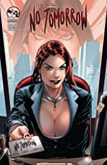 Grimm Fairy Tales: No Tomorrow #2