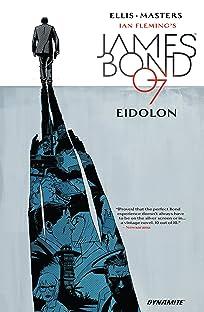James Bond (2015-2016) Vol. 2: Eidolon