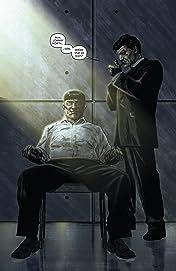 James Bond: Felix Leiter (2017) #3 (of 6)