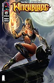 Witchblade #104