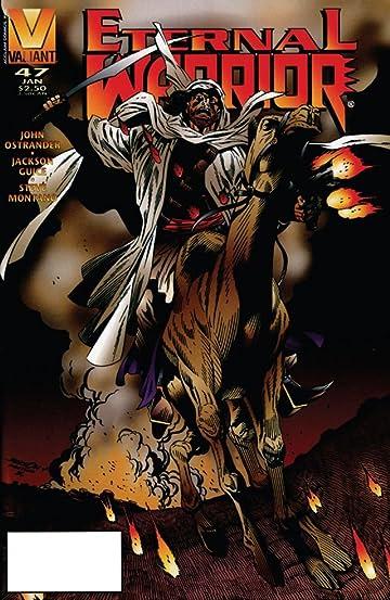 Eternal Warrior (1992-1996) #47