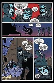 Battlestar Galactica: Gods & Monsters #5