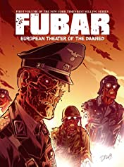 FUBAR Vol. 1: European Theater of the Damned
