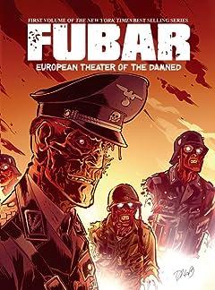 FUBAR Vol. 1: European Theater of the Damned
