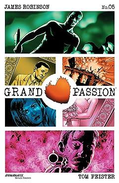 Grand Passion No.5
