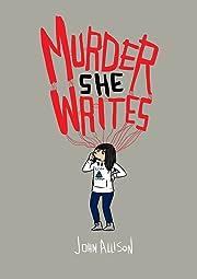 Murder She Writes #1
