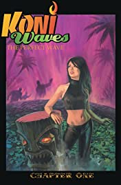 Koni Waves #1: The Perfect Wave