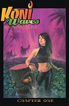Koni Waves No.1: The Perfect Wave