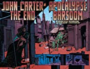 John Carter: The End #2